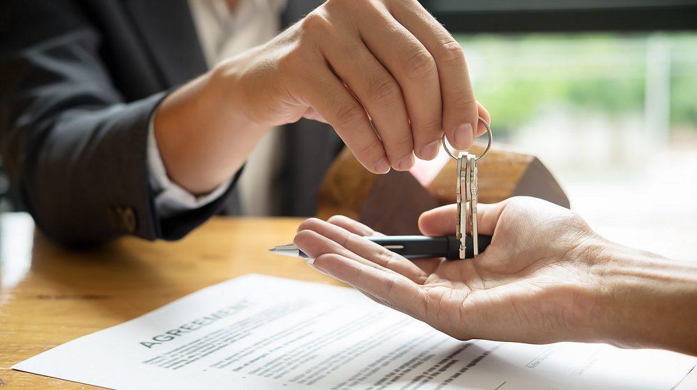 prodej nemovitosti na přímo